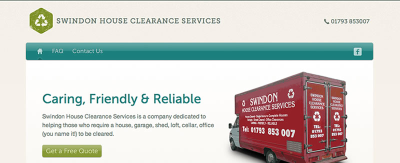 Swindon House Clearance Services